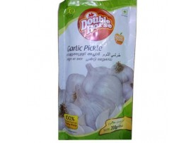 DOUBLE HORSE GARLIC PICKLE 200GM