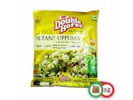 DOUBLE HORSE UPMA MIX 250GM