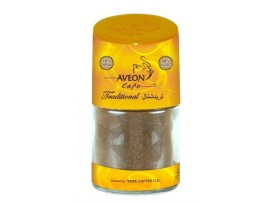 AVEON INSTANT COFFEE CHICORY MIX 200GM