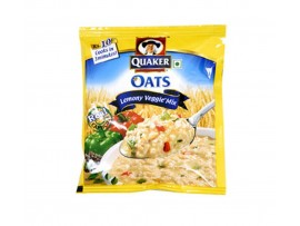 QUAKER OATS LEMONY VEGGIE MIX 28GM