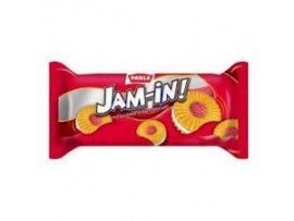 PARLE JAMIN CREAM BISCUITS 75GM