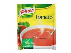 KNORR INSTANT SOUP TOMATO 16GM