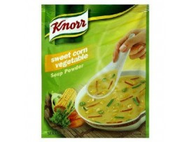 KNORR INSTANT SOUP -MASALA 17GM
