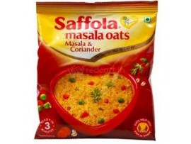 SAFFOLA MASALA OATS WITH CORIANDER 40GM