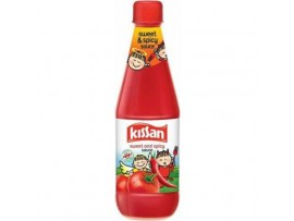 KISSAN SAUCE SWEET & SPICY 500GM