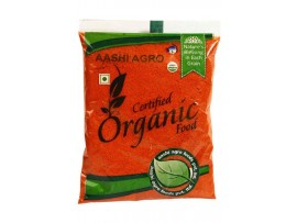 ORGANIC CHILLI (MULAKU) POWDER 100GM