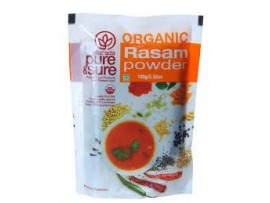 ORGANIC RASAM POWDER 100GM