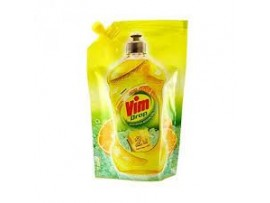 VIM LIQUID POUCH 225ML