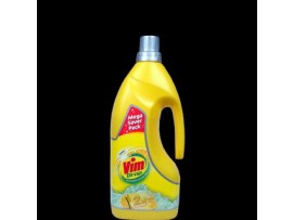VIM LIQUID YELLOW 1.5L