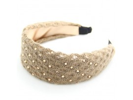 ELLY HAIRPIN TYPE HAIR BAND COMFORT