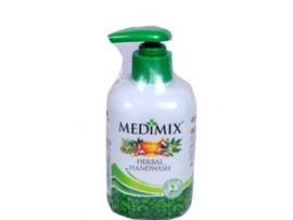MEDIMIX HERBAL HANDWASH 250ML