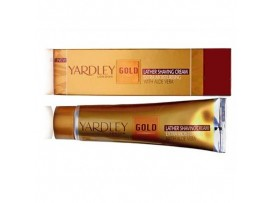 YARDLEY GOLD ELEGANCE SHAVING CREAM 70GM
