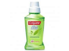COLGATE PLAX FRESH TEA MOUTH WASH 250 ML