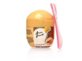 ANNE FRENCH SENSUAL SANDAL HAIR REMOVER CREAM 40GM
