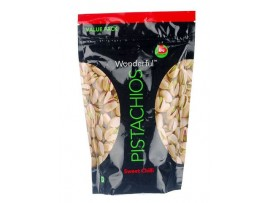 WONDERFUL PISTA CHIOS SWEET CHILLY 200GM