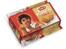 PARLE-G GOLD GLUCOSE BISCUIT 100GM