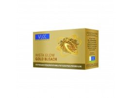 VLCC GOLD BLEACH RETAIL 30GM
