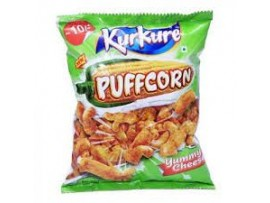 KURKURE PUFFCORN CHEESE 38GM