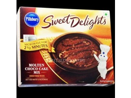 PILLSBURY SWEET DELIGHTS 140GM