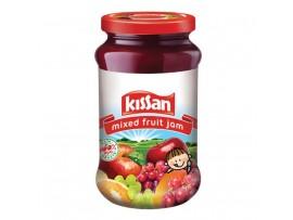 KISSAN MIXED FRUIT JAM 700GM