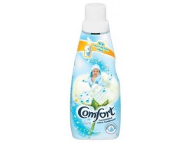 COMFORT FABRIC CONDITIONER 400ML