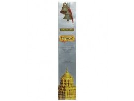 MANGALDEEP AGARBATTI FRAGRANCE OF TEMPLE SILVER 18S