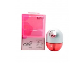 GODREJ AER TWIST GEL CAR AIR FRESHNER PETAL CRUSH PINK 60 ML