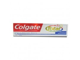 COLGATE TOTAL ADVANCED WHITENING TOOTH PASTE 140GM