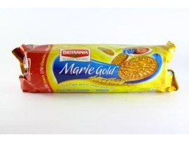 BRITANNIA MARIE GOLD BISCUIT 200GM