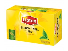 LIPTON YELLOW LABEL TEA LEAF 250GM