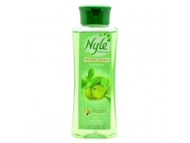 NYLE DRYNESS CONTROL CONDITIONING SHAMPOO 600ML