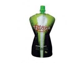 TZINGA ENERGY DRINK LEMON MINT 250ML