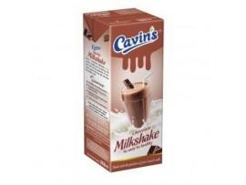CAVINS MILK SHAKE CHOCOLATE 200ML