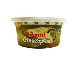 AMUL CHEESE SPREAD JEERA 200GM