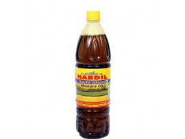 IDHAYAM HARDIL MUSTARD OIL 500ML