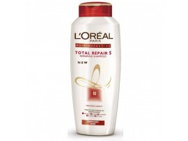 L'OREAL PARIS TOTAL REPAIRING 5 SHAMPOO 640ML