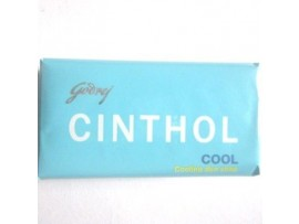 GODREJ CINTHOL COOL SOAP 100GM