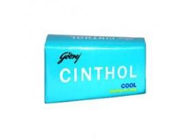 GODREJ CINTHOL DEO SOAP 100GM