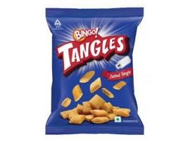 BINGO TANGLES SALTED 100GM