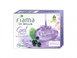 FIAMA DI WILLS GBB EXOTIC DREAM SOAP 115GM