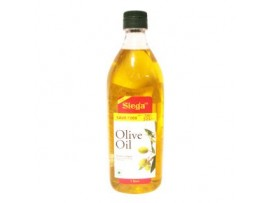 SIEGA EXTRA VIRGIN OLIVE OIL 1L