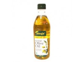 SIEGA EXTRA VIRGIN OLIVE OIL 500ML