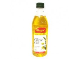SIEGA PURE OLIVE OIL 500ML
