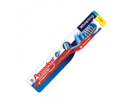PEPSODENT EXPERT PROTECTION PRO-WHITENING TOOTH BRUSH MEDIUM
