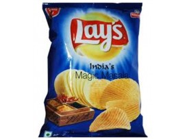 LAYS INDIA'S MAGIC MASALA PARTY PACK 190GM