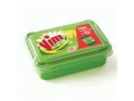 VIM SUPER POWER DISH WASHING BAR 500GM
