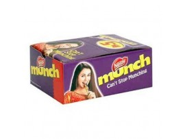 NESTLE MUNCH POUCH 172.5GM