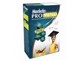 HORLICKS PROMIND 400GM