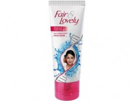 FAIR & LOVELY FACE WASH 100GM