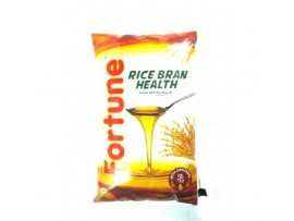 FORTUNE RICE BRAN OIL 1L